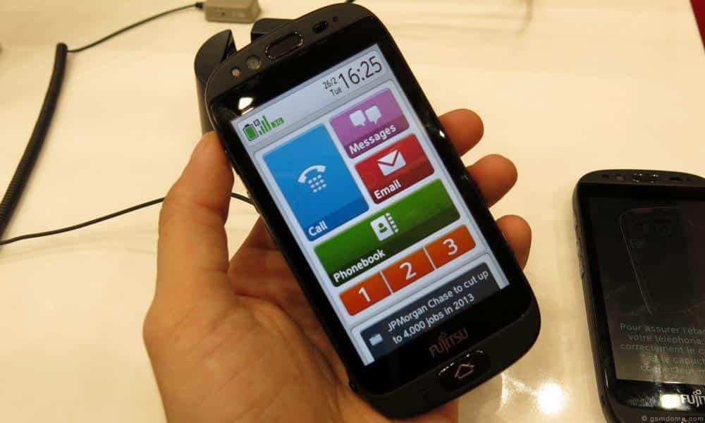 Aujourd'hui les smartphones se sont largement démocratisés. Mais choisir un smartphone pour sénior reste un exercice particulier