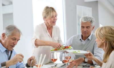 Il ne faut souvent pas grand chose pour être bien chez soi après 50ans, voyons comment.
