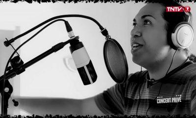 Guillaume Matarere et les Local Voices, ces jeunes artistes polynésiens revisitent cette belle chanson écrite et composée par Kutia Tuteru.