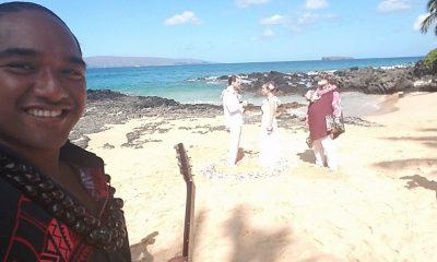 Mareva ta'u roti iti taua, une chanson tahitienne interprétée par Kaniala Masoe