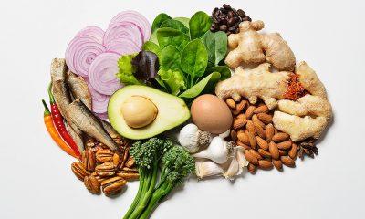 6 aliments pour booster la mémoire des seniors