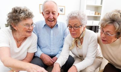 Le Best of des applications pour seniors