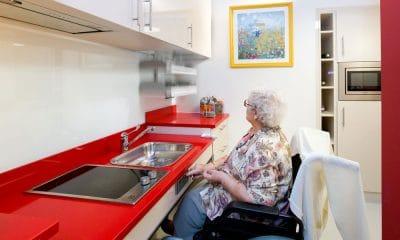 Bien vieillir : selon les designers, la conception et le design doivent être définis en prenant en considération les goûts et les attentes des seniors.