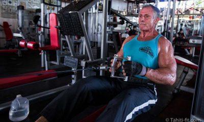 En forme après 50 ans - La musculation devrait-elle être rendue obligatoire ?