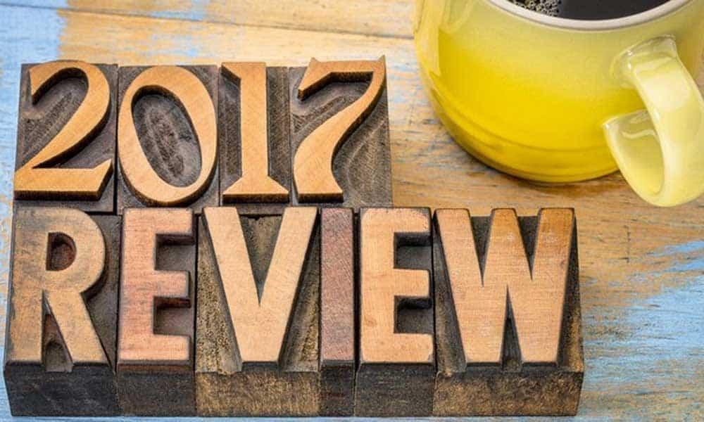 Voici les principales tendances de 2017 qui ont marqué la planète Senior.