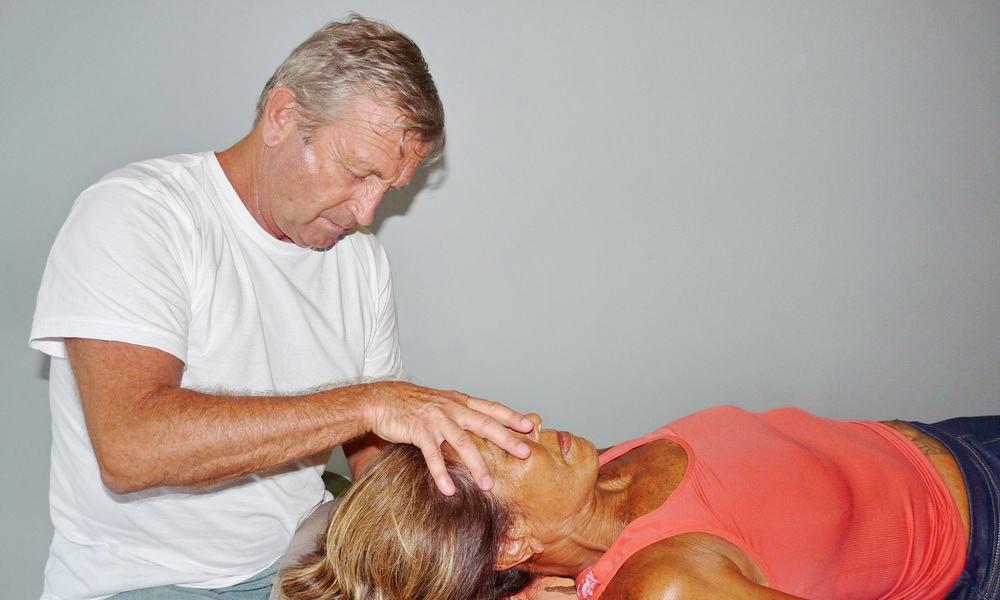 Associée à l'ostéopathie, la somatopathie est une thérapie inspirée de la médecine chinoise.