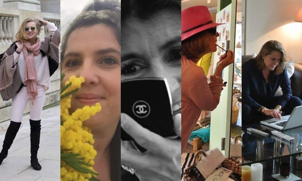 Mode & Beauté - 5 blogs senior à découvrir