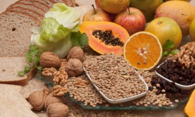 Santé - Comment manger plus de fibres après 50 ans