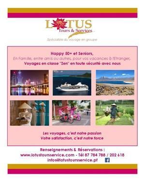 Lotus Tours et Services