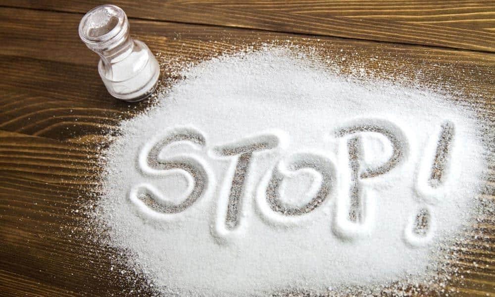 Hypertension : Bien manger pour prévenir les complications