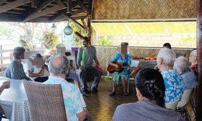 Les Nymphéas - Une maison de retraite pour nos matahiapo