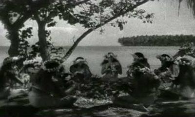 Vidéo de la semaine - Orira'a i Tahiti