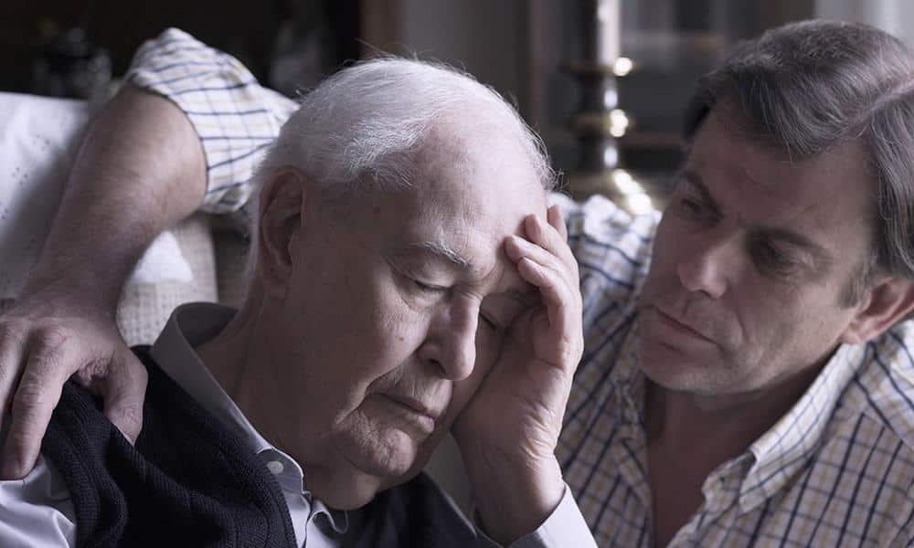 Alzheimer - Un droit de bien vivre oublié par les autorités