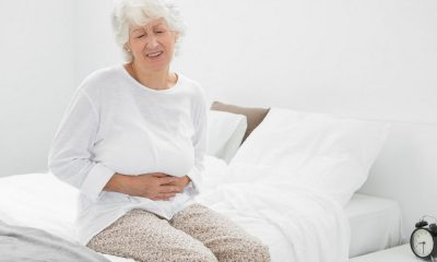 Digestion - 5 astuces anti-ballonnement