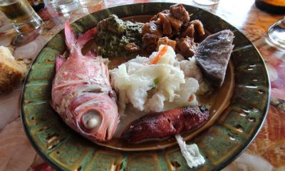 Nutrition - Les règles de l'alimentation des seniors