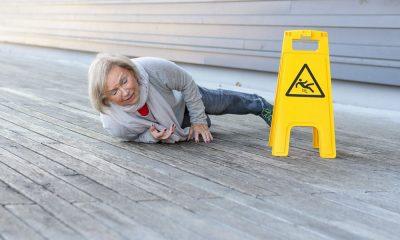 2 exercices pour renforcer l'équilibre et prévenir les chutes des seniors