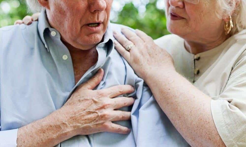 9 conseils pour éviter les problèmes cardiaques et douleurs thoraciques