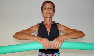 Isabelle BALLAND, une quinqua passionnée de Stretch & Tone