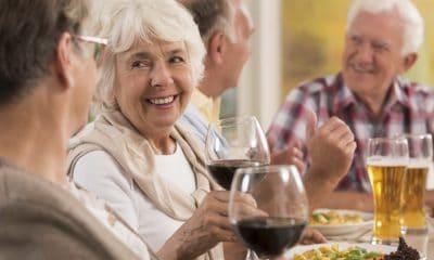 Une étude détermine la dose d'alcool qui réduit l'espérance de vie