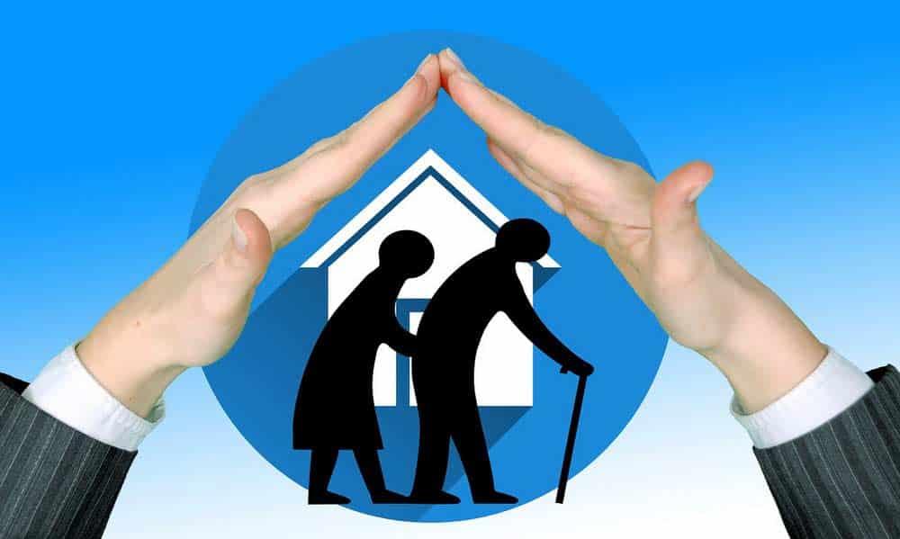 Bien choisir la maison de retraite de ses parents est important pour garantir le bien viellir