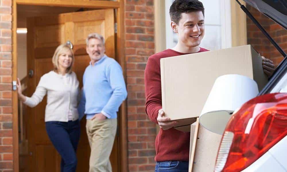 Mes enfants reviennent habiter à la maison : les bons et moins bons côtés