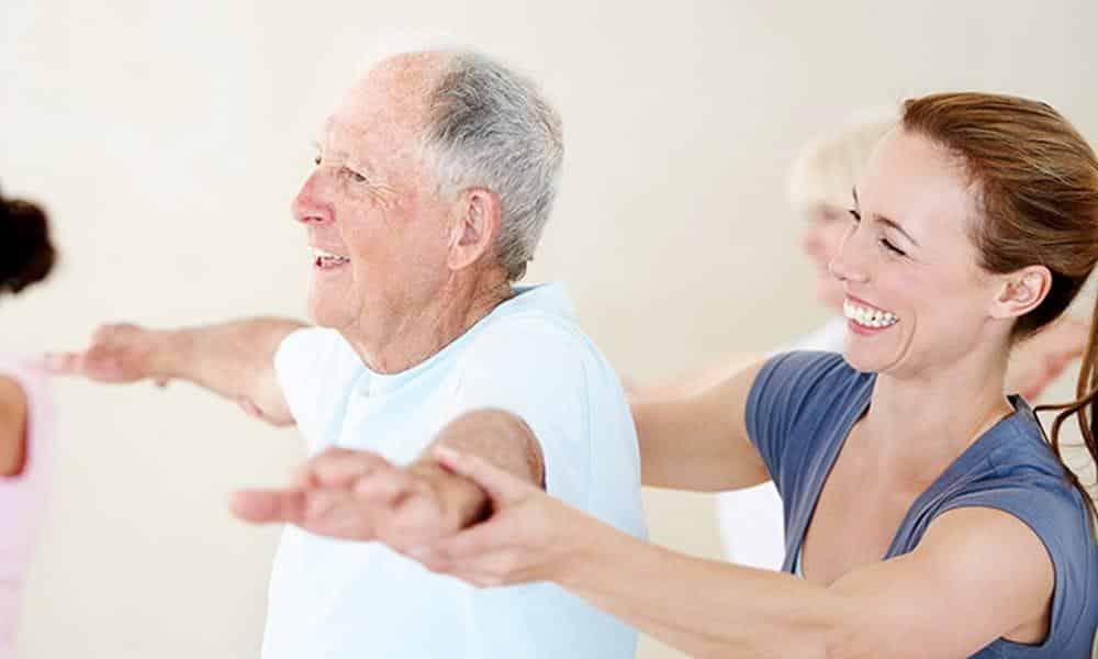 Équilibre : pourquoi c'est important pour les seniors ?