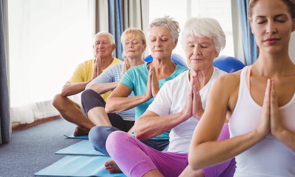 Les super-pouvoirs de la méditation