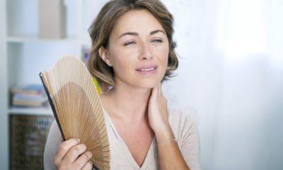 Ménopause - J'ai des bouffées de chaleur : que faire ?