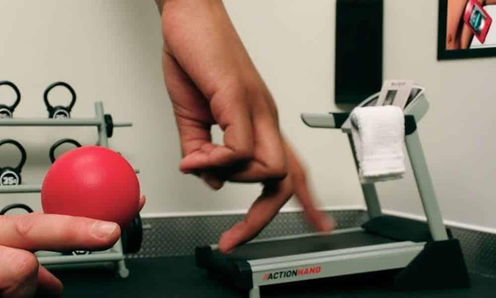 Exercices - Comment prendre soin de ses mains