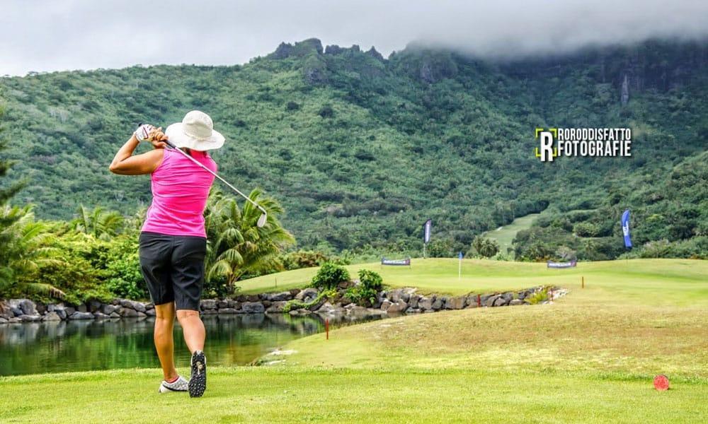 Golf : pourquoi c'est bon pour nous ?