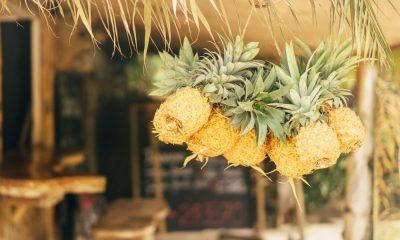 L'ananas est bon pour la santé des seniors, voici pourquoi