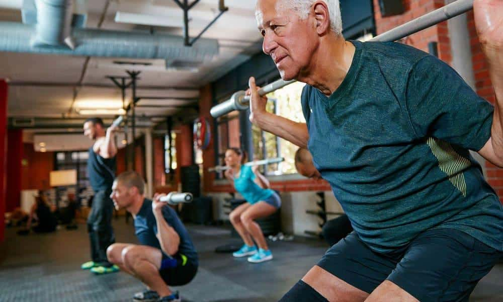 Apéline : une hormone potentielle pour retrouver sa masse musculaire