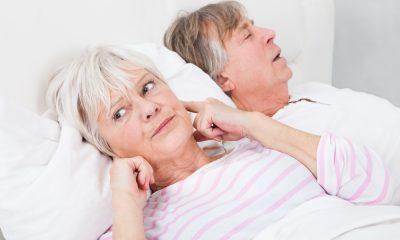 Les apnées du sommeil ne doivent pas être négligés. Quels sont les risques pour notre santé ?