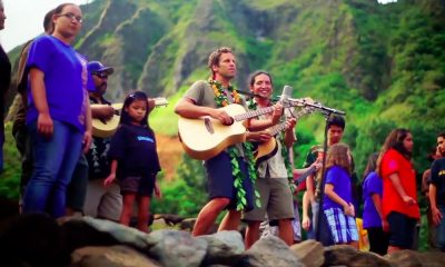 My Island Style & 'Oiwi E - Jack JOHNSON