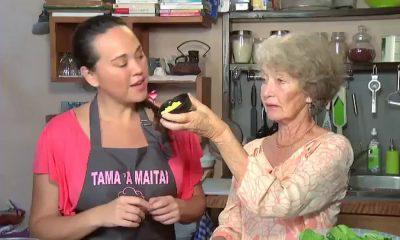Evy Hirshon nous fait découvrir sa recette de lentilles façon indienne.