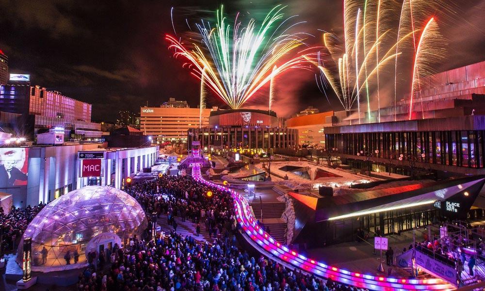 Montréal est une destination cosmopolite où la gastronomie et la culture sont à l'honneur.