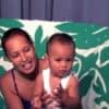 Heiana, Heimana et Manu chantent Nui Papa Iti