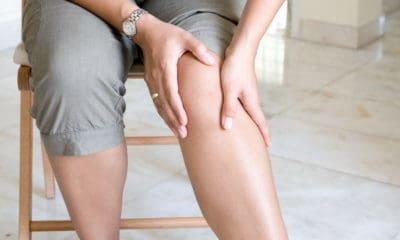 Les solutions contre les jambes lourdes