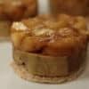 Eda POMMIER-CHAN nous montre sa recette de Recette de mini tatin de foie gras