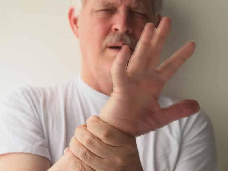 Parkinson : une maladie encore peu connue