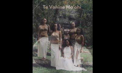 Teiva LC interprète Te Vahine Mā'ohi