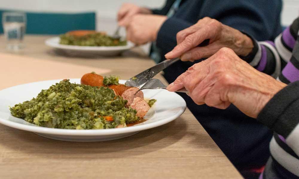 Après 75 ans, les problèmes de santé entrainent souvent des soucis de tous ordres