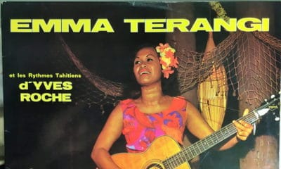 Emma TERANGI interprète E Hina