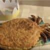 Recette de galette des rois à la frangipane et à l'ananas