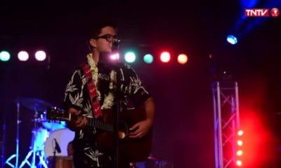 Nohorai TEMAIANA interprète Pāhōhō, une chanson de Te Avapiti