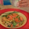 Recette de salade vitaminée d'Evy HIRSHON