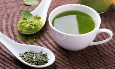 Le thé vert possède de nombreux bienfaits. Découvrez-les dans cet article.