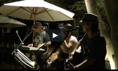 Guy LAURENS, Vaheana & Poné interprètent Pour Que Tu M'aimes Encore