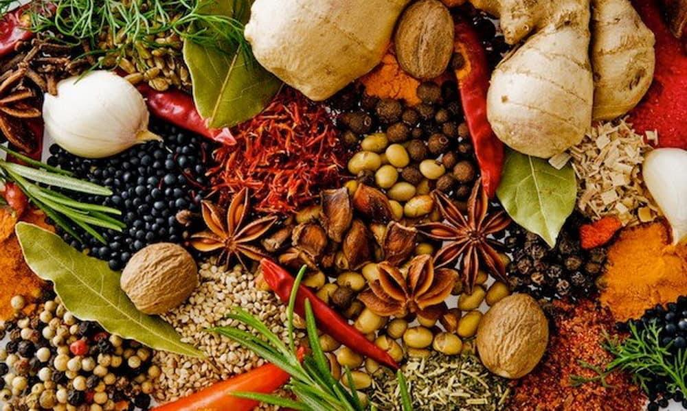 Cuisine ayurvédique : la santé commence dans notre assiette