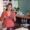 Maheata nous montre sa recette de granola maison.